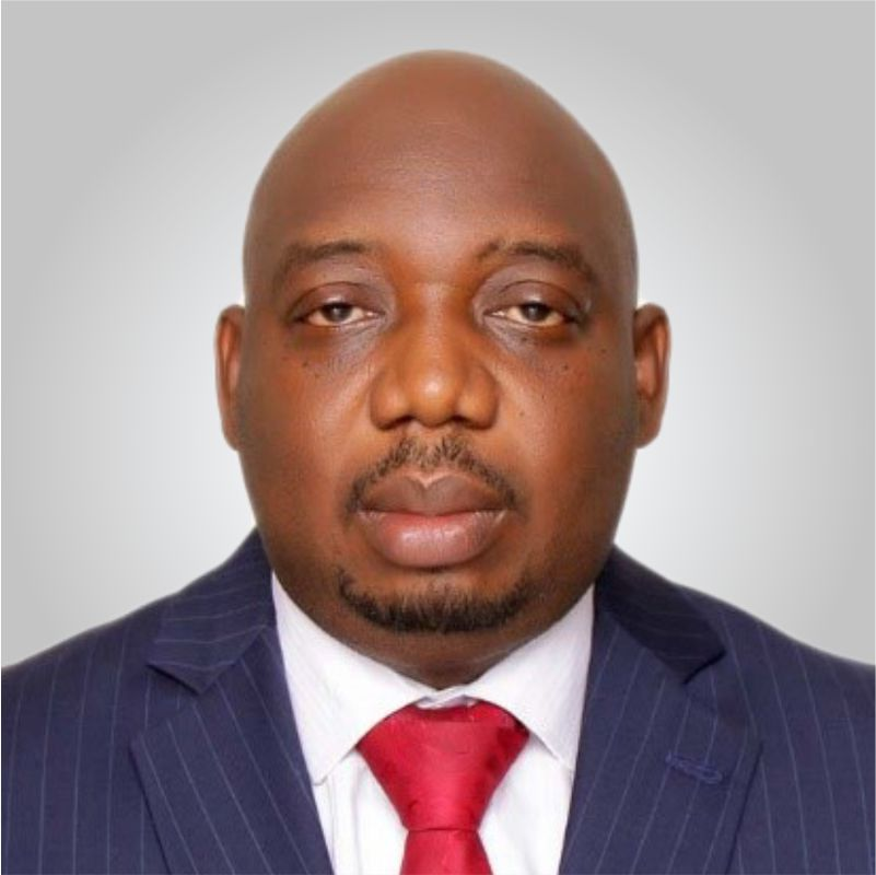Babatunde Fajobi Group Head, Internal Audit And Compliance