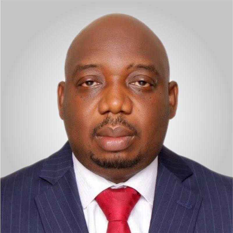 Babatunde Fajobi Group Head, Internal Audit And Compliance
