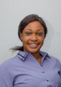 Chioma Natasha Nwokocha