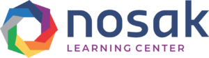 Nosak Group LEARNING CENTER LOGO